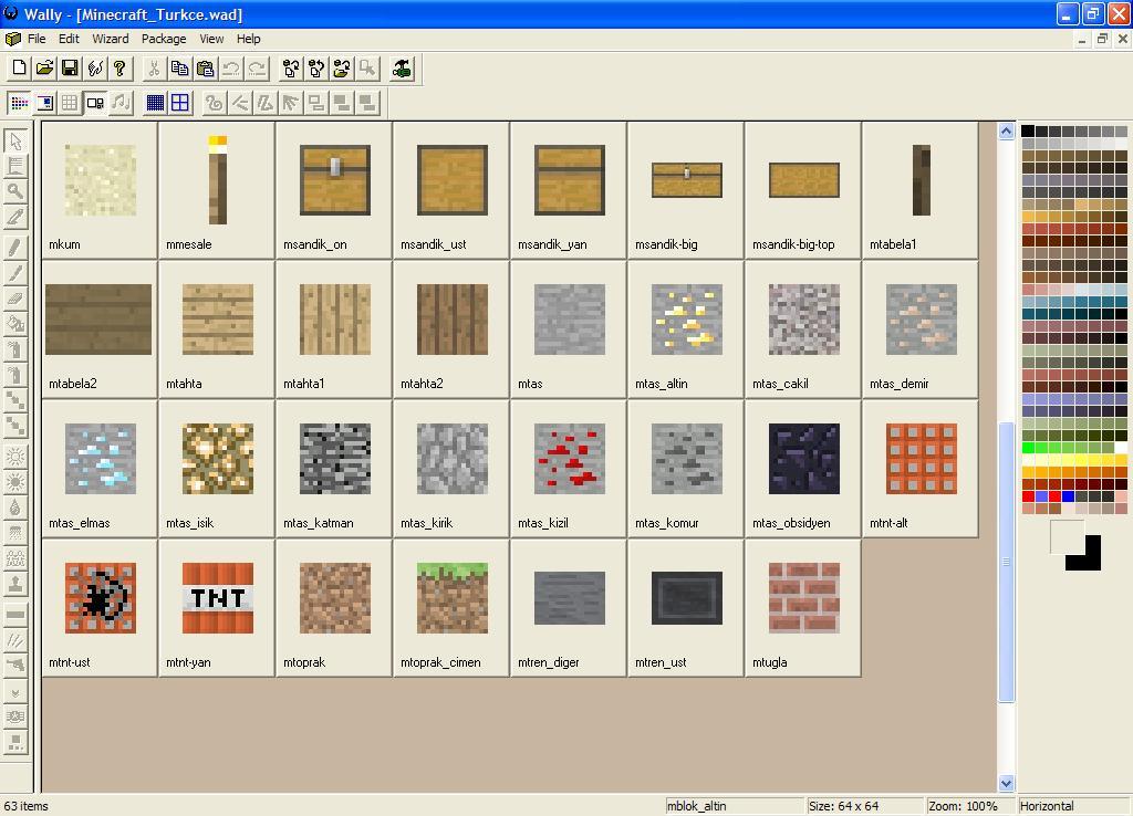 İsim:  Minecraft2.JPG Görüntüleme: 138 Büyüklük:  119,3 KB (Kilobyte)